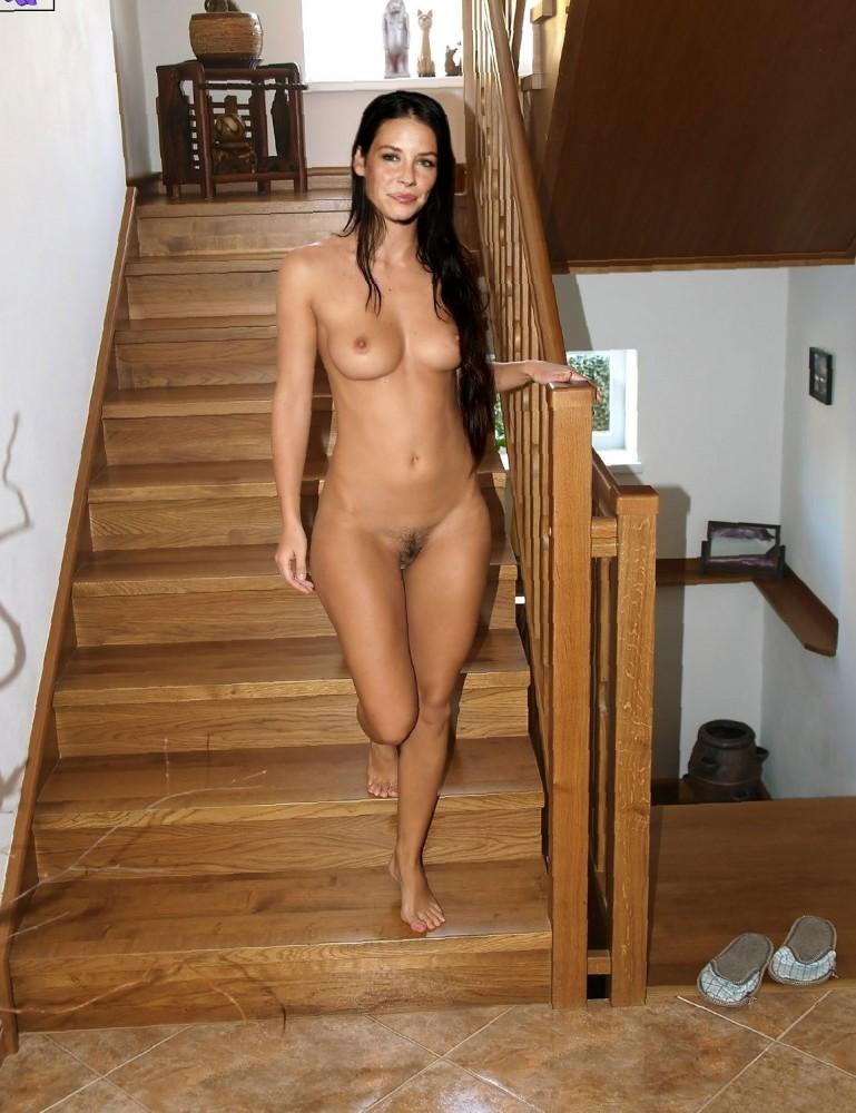 Naked vanessa ray Naked Vanessa